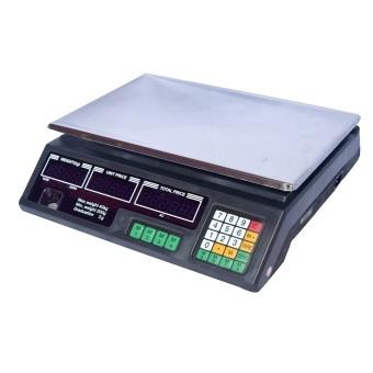 acs 30 electronic scale manual
