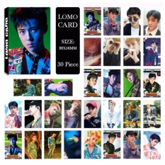 Card Self Made Paper Cards Autograph Photocard Xk326THB419 ·. Source · Youpop .