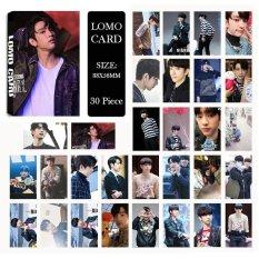 Youpop Kpop Bts Bangtan Boys Wings You Never Walk Alone Source · Fashion Self Made Paper