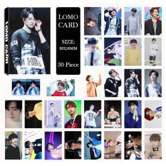 PHP 403. Youpop KPOP GOT7 YoungJae Album LOMO Cards K-POP New Fashion Self Made Paper Photo Card HD Photocard LK381 - intlPHP403. PHP 405. BTS Bangtan Boys ...