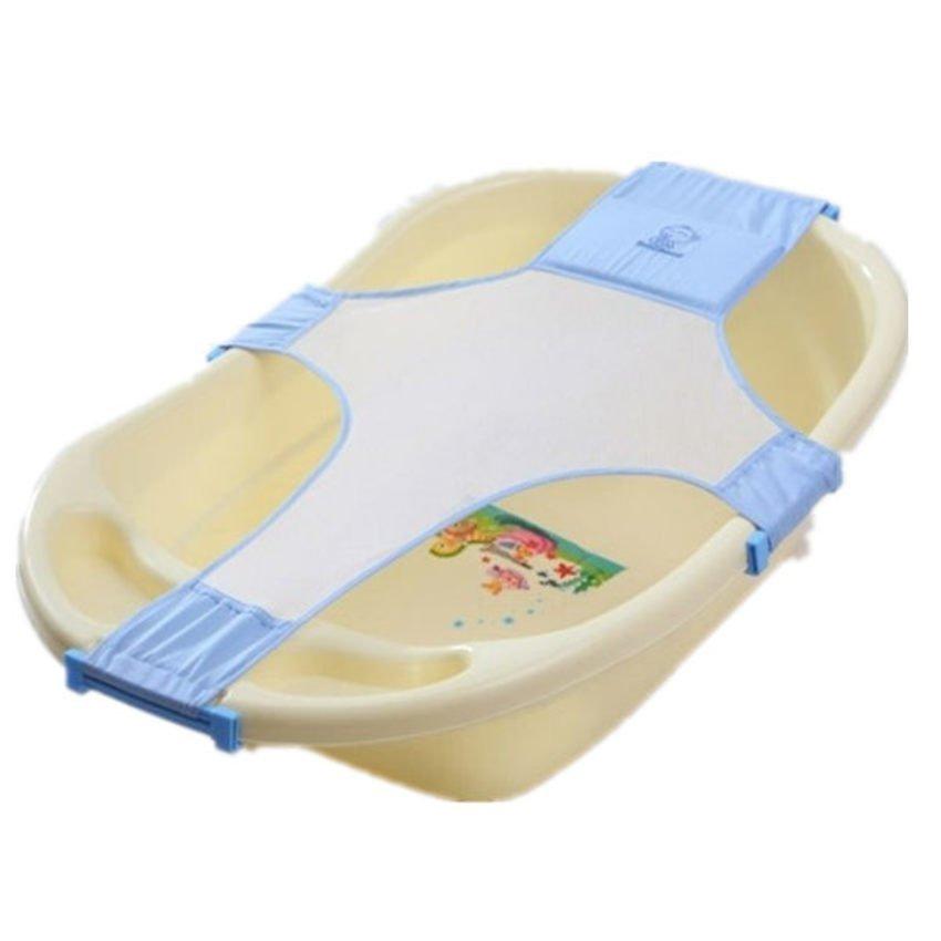 mimiflo baby bath bed net lazada ph. Black Bedroom Furniture Sets. Home Design Ideas