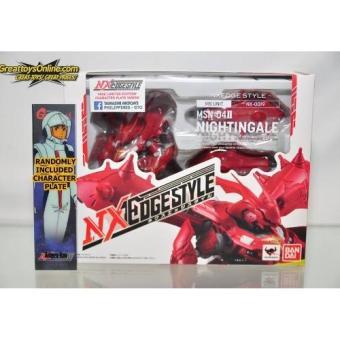 Bandai Gundam Char's Counterattack NXEdge Style Nightingale ORIGINAL*