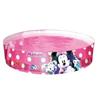 Bestway Fill N Fun Pool Minnie Inflatable
