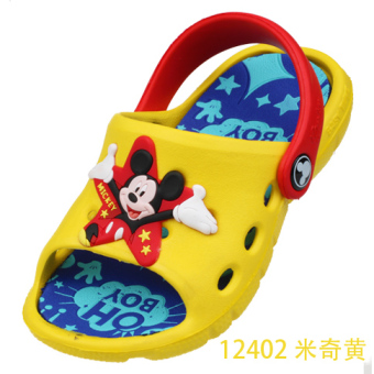 Disney summer non-slip sandals and slippers