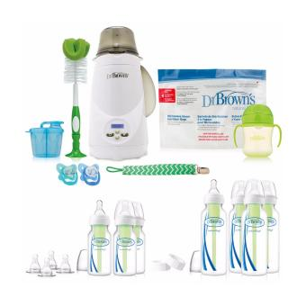Dr. Brown's BPA Free Options All in One Gift Set