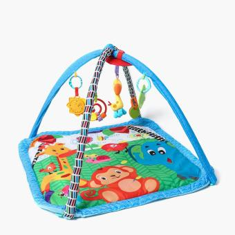 Fitch Baby Deluxe Musical Activity Gym and Play Mat