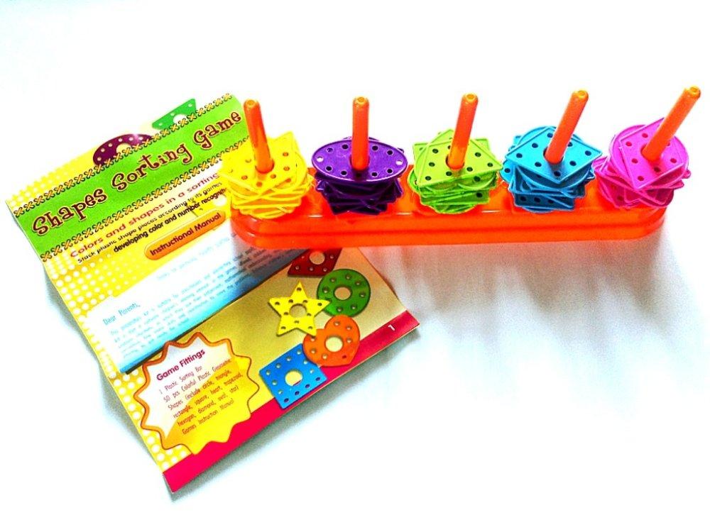 Crib toys for sale philippines - Heartbreak Kids Shape Sorting Game