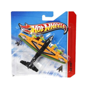 Hot Wheels Skybuster Assorted (Multicolor)