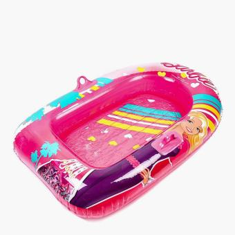 Inflatables Barbie Boat