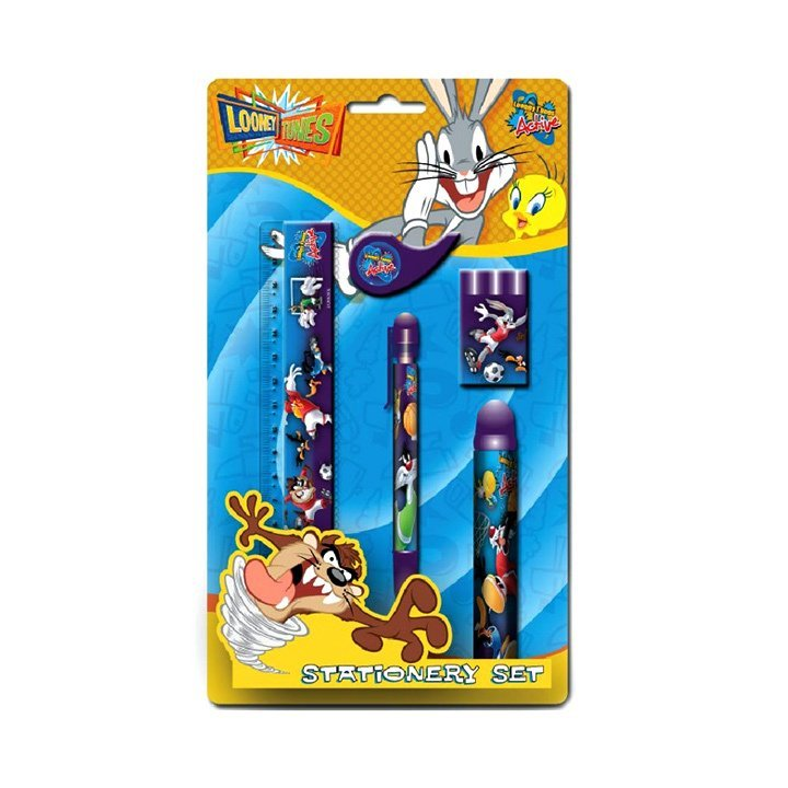 Looney Tunes Savers Pack Travel Gift Set 3 For Girls | Lazada PH