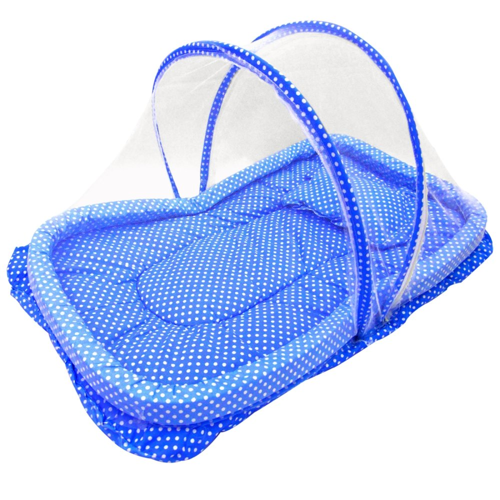 Rocking crib for sale philippines - Moonbaby Bc 1261 Baby Bed With Net Blue