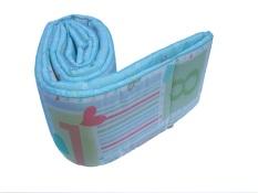 Crib bumper for sale philippines - Sale Cradle Bedding Brands Price List Amp Review Lazada Philippines