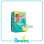 Pampers Baby Dry Diaper M (65 + FREE 5)s – 3 Pack