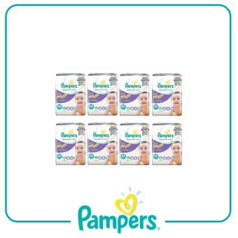 Pampers Premium Care M 8x22 Baby Diapers