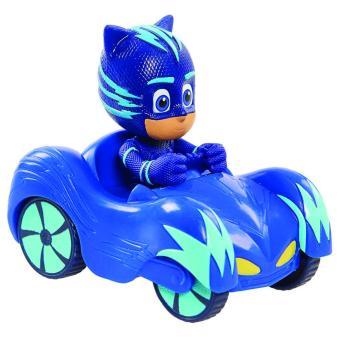 PJ Masks Wheelie Vehicle - Cat Boy