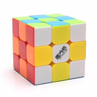 QiYi MoFangGe Magic cube 3x3x3 Speed Cube