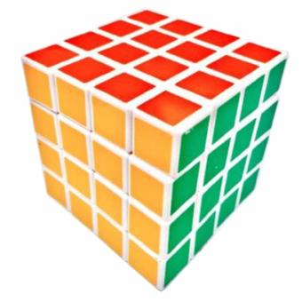 Rubik's Magic Speed Cube smooth 4x4x4