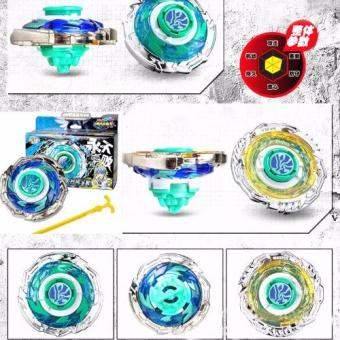 TOP Rapidity Beyblade Single Metal Wheel Battle Fusion Fight MasterPlay Toy-BB70