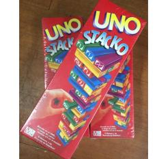 Home Lullaby Uno Stacko Family Game Multi Colour Page 4 Gym Toys for .