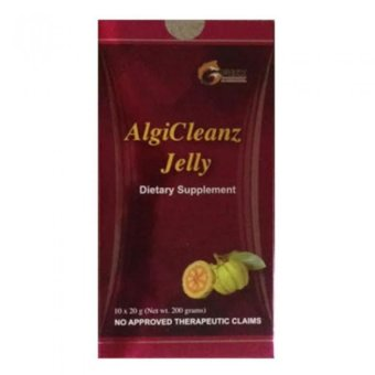 AlgiCleanz Jelly-Garcinia Cambogia in a Jelly Lose Weight