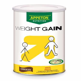 Appeton Weight Gain Adult 900g Chocolate