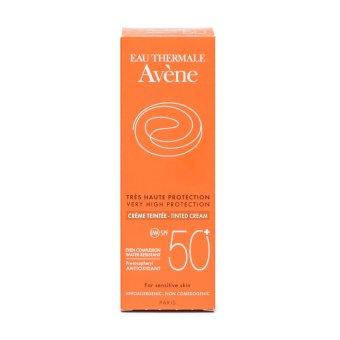 Avene Very high Protection Tinted Cream 50 mL