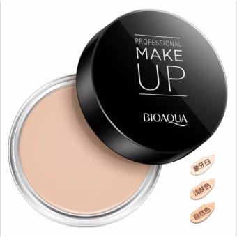 Bioaqua BQY9964-2 Makeup Concealer 10g (02 Ivory White)