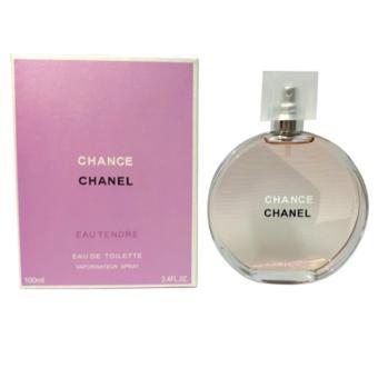 Chance Eau Tendre for Women  Chanel  The Fragrance Shop