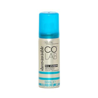 Colab Dry Shampoo Monaco Fresh Fragrance 50ml