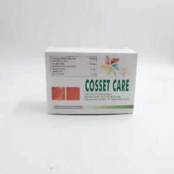 Cosset care for liver, lungs