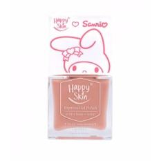 Happy Skin x Sanrio Express Gel Polish Peaches and Cream 11ml Philippines
