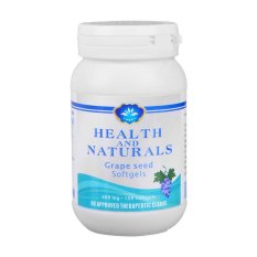 Health And Naturals Gluta C