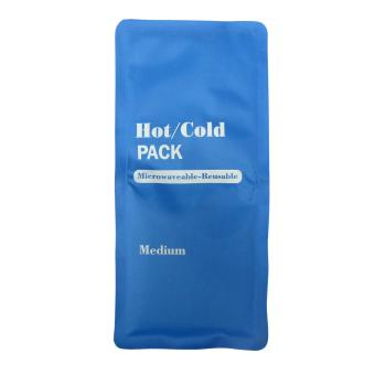 Hot & Cold Compress Pack for Muscle Pain Blue