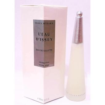 Issey Miyake L'eau d'Issey EDT for Women 100ml