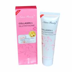 Nature Beauty Products Collagen And Glutathione