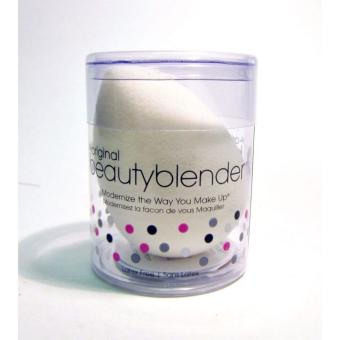 New Beauty Blender Sponge (White)