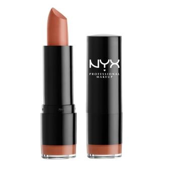 Nyx Professional Makeup LSS538 Round Lipstick - Heredes
