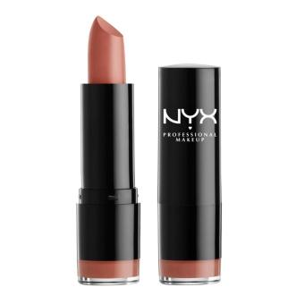 Nyx Professional Makeup LSS558 Round Lipstick - Cocoa