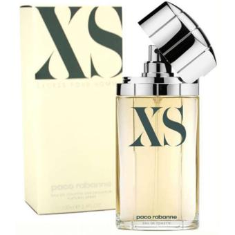 Paco Rabanne Xs Excess Pour Homme Edt For Men 100ml