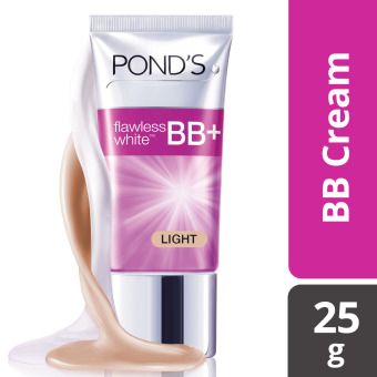 PONDS FLAWLESS WHITE BB CREAM LIGH 25G