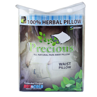 Precious Herbal Pillow/Waist Herbal Pad