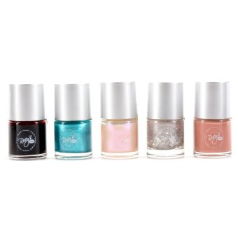 Rucy's Vanity Nail Polish Pack 7