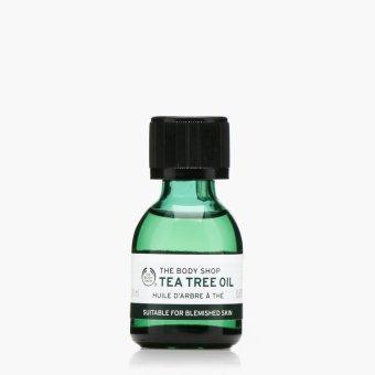 The Body Shop Tea Tree Oil 20 mL