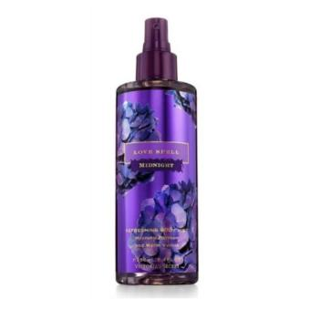 victoria's secret love spell midnight mist 250ml