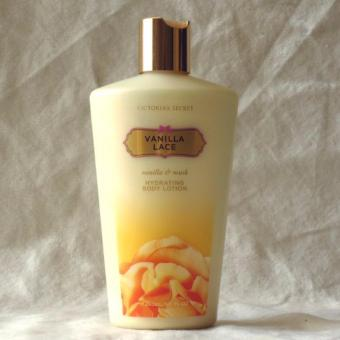 Victoria's Secret Vanilla Lace Body Lotion 250ml