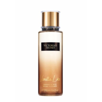 Victoria's Secret Vanilla Lace Body Mist 250ml