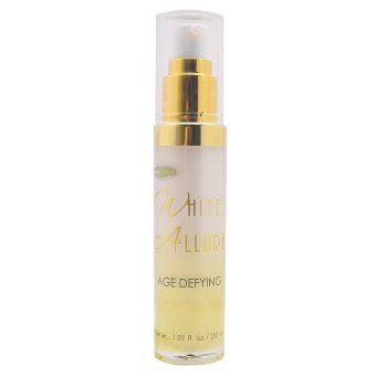 White Allure Age Defying Day & Night Whitening Serum 30ml