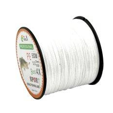 ... PE Braided Fishing Line 500M White 0.14mm 15lbs - intlPHP696. PHP 696