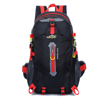 40L Waterproof Women&Men Travel Backpack Camping Climbing Hiking Sport Bag