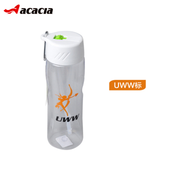 Acacia 520ml outdoor stainless steel double layer Insulation cup bicycle water bottle